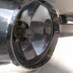Gelbe H8 Glühlampen für Nebelscheinwerfer