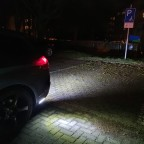 LED Rückfahrscheinwerfer / Heckausleuchtung