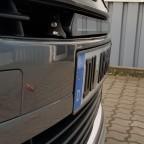 Lazerlamps Linear 18 Elite am Citroen C5III Tourer
